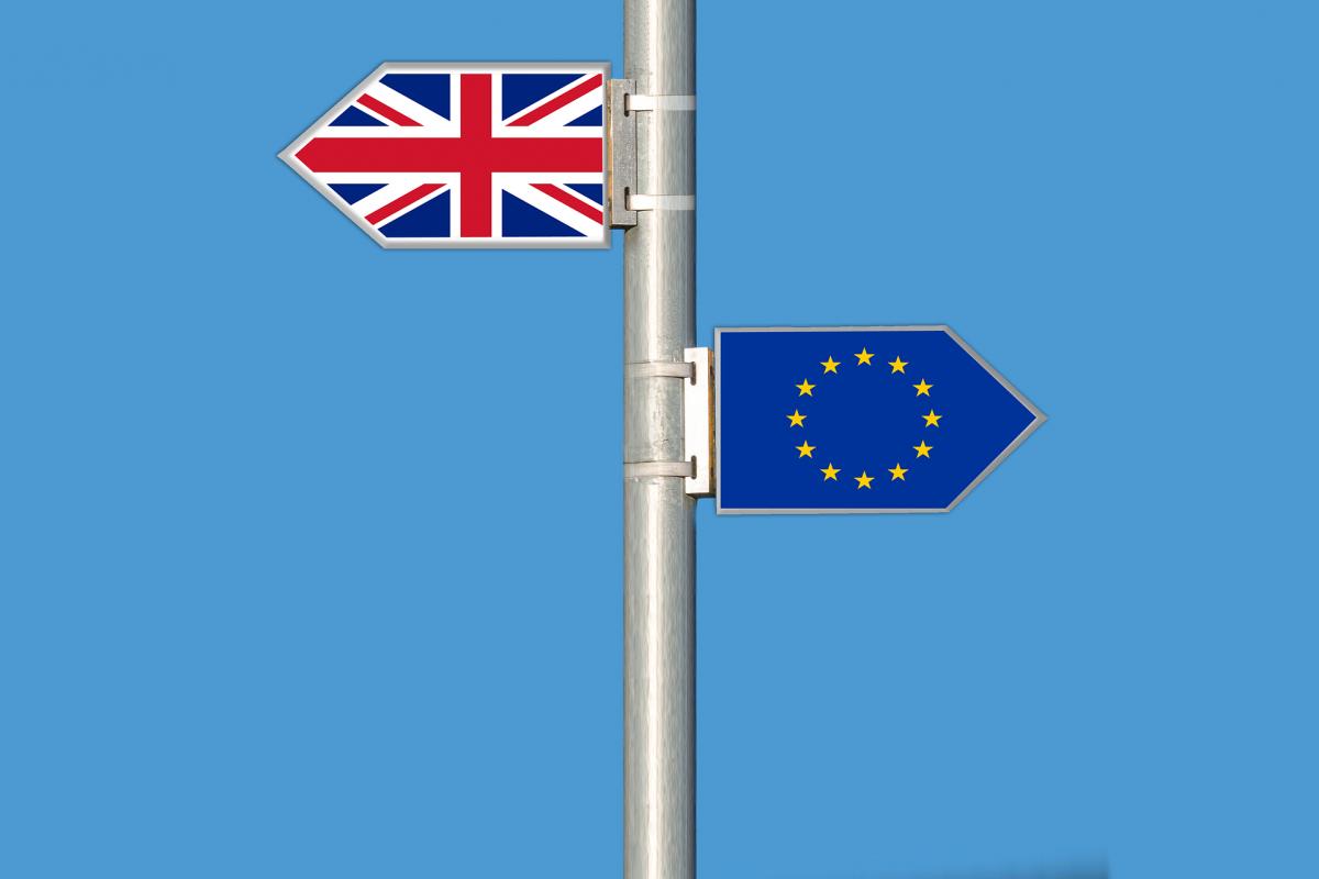 IT Management Brexit