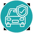 automotive it services icon